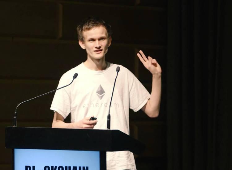 CoinSpice Live entrevistará al fundador de Ethereum Vitalik Buterin