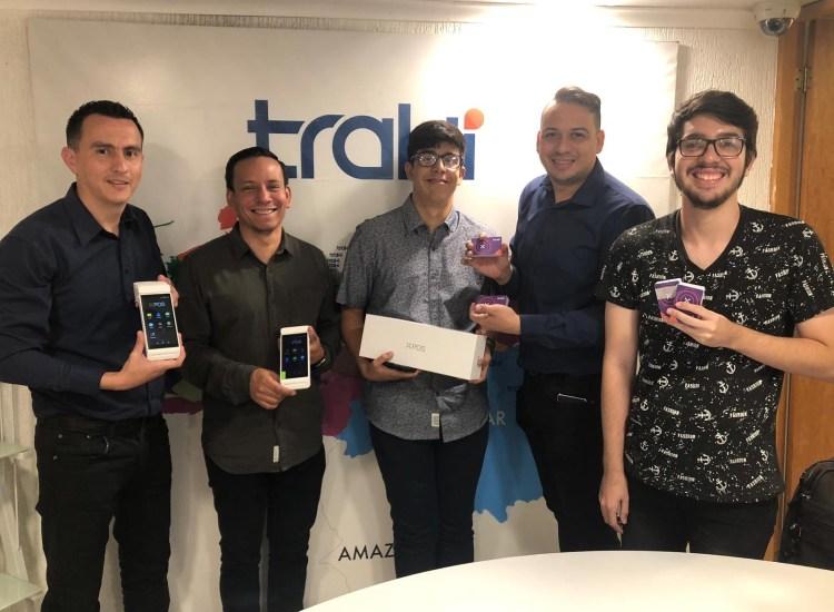 PundiX instala el primer Punto de Venta de criptomonedas en Venezuela en alianza con Traki