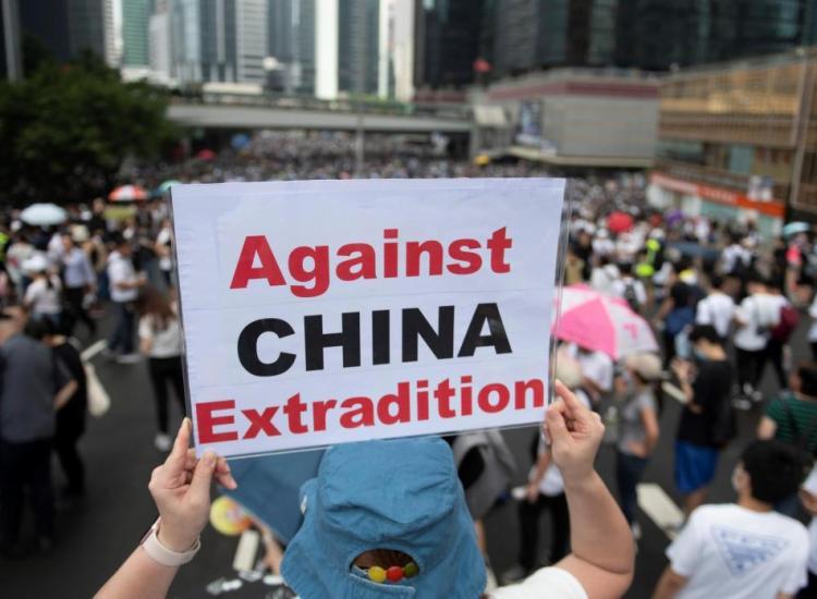 Las protestas en Hong Kong incrementan la aceptación de las criptomonedas