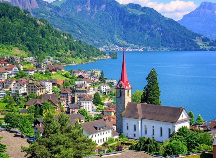 Suiza da luz verde a los primeros bancos de criptomonedas