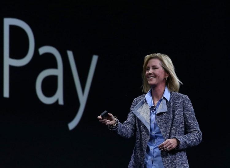 Apple Pay tiene en la mira a las criptomonedas