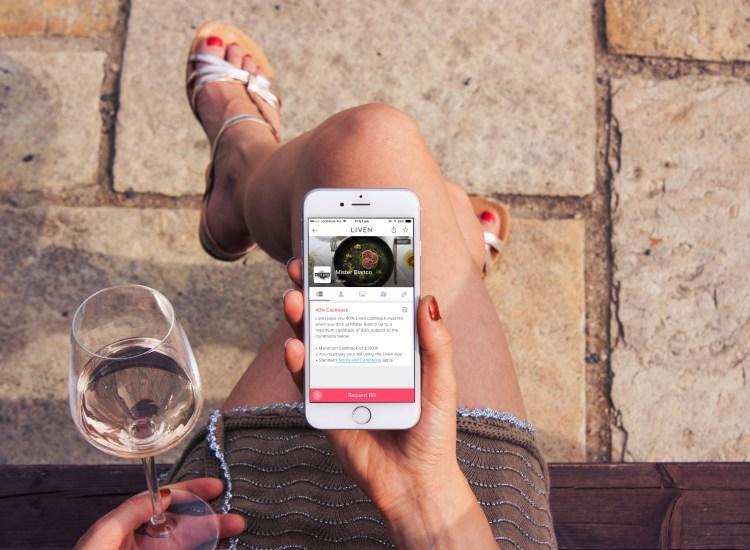 Bitcoin Cash (BCH) llegará a miles de restaurantes australianos gracias a LivenPay