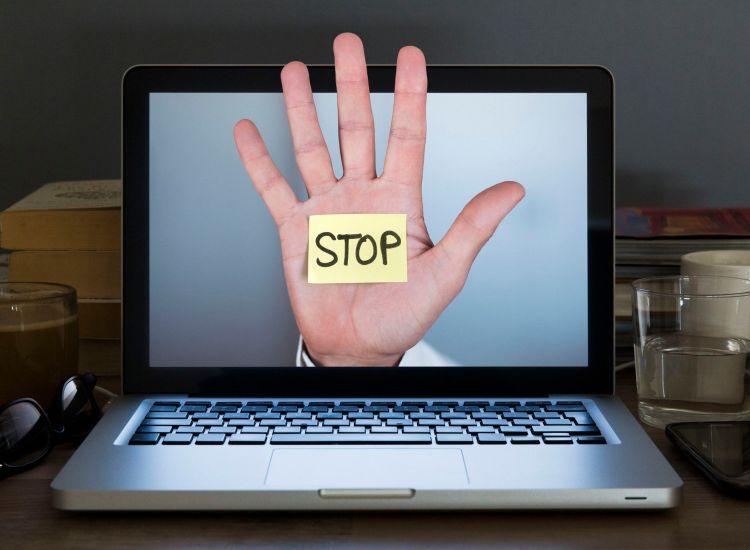 Cointelegraph y Coinspot se añaden a la lista de páginas web bloqueadas en Rusia