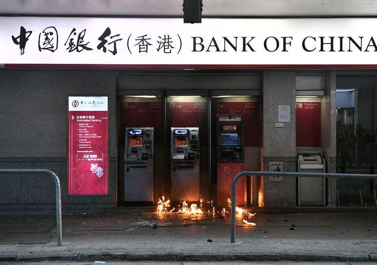 ¡Economía en riesgo! Autoridad Monetaria de Hong Kong emite advertencia de quiebre bancario