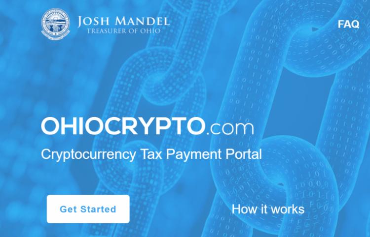 La Tesorería de Ohio suspende el proyecto «OhioCrypto.com»