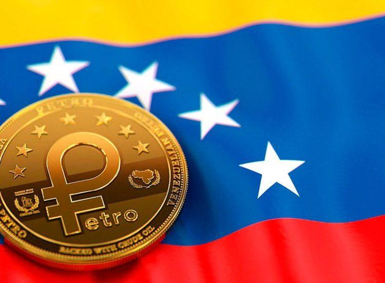 Banco estatal de Venezuela se prepara para emitir créditos en Petros (PTR)
