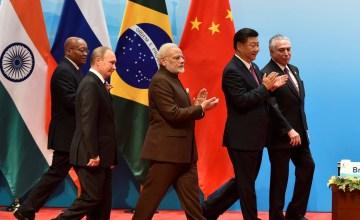 Miembros del grupo BRICS planean crear una criptomoneda para pagos entre naciones