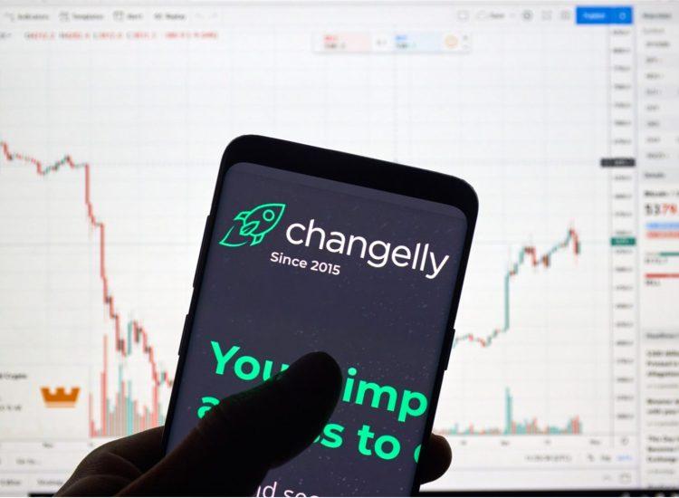 Changelly: La plataforma para intercambios instantáneos ahora ofrecerá tokens SLP