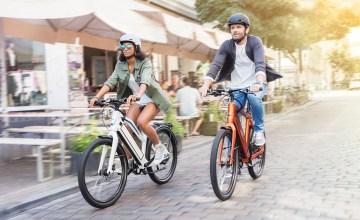 Compañía de bicicletas eléctricas del Reino Unido lanza token SLP en asociación con Cryptophyl.com