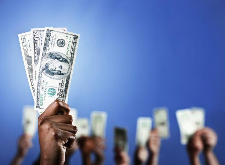 Inversores han puesto más de 200 millones de dólares en Stablecoins