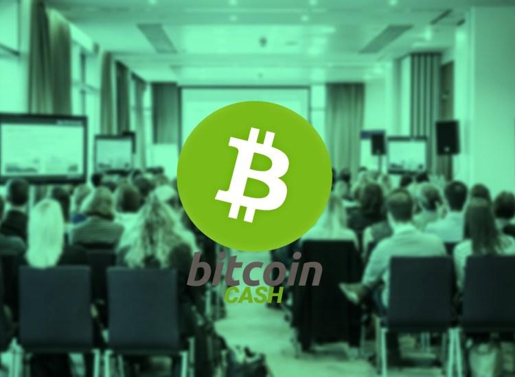 """Conoce los """"meetups"""" de Bitcoin Cash que se organizan alrededor del mundo"""