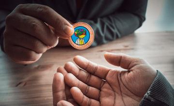 Tipbitcoin.cash integra el token SLP «$HONK» a su sistema de propinas