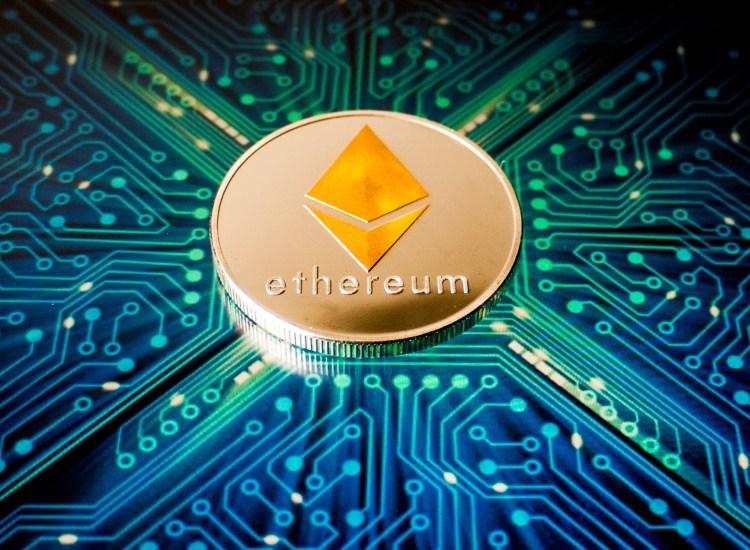 Stablecoins dominan la transferencia de valor en la cadena de Ethereum (ETH)