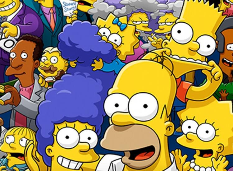 Último capítulo de Los Simpsons habla acerca de las criptomonedas