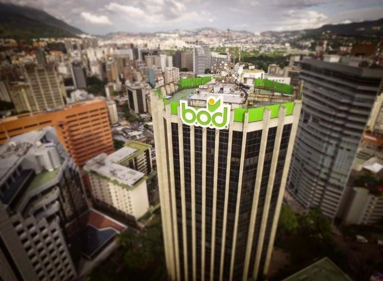 """Banco venezolano BOD crea servicio para operadores de criptomonedas """"MODO Cripto"""""""