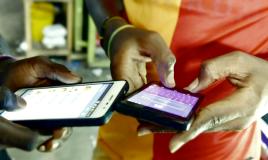 Nigerianos aumentan el uso de las criptomonedas en medio de…