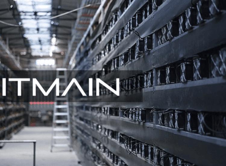 Bitmain revela dos nuevas maquinas de minería Antminer