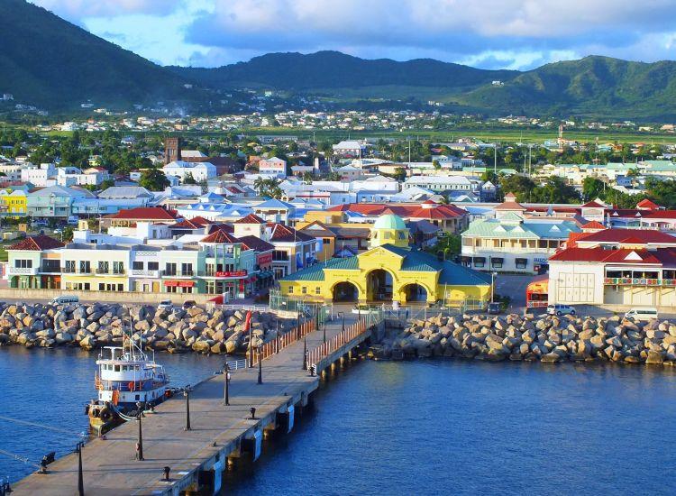 """Las islas San Cristóbal y Nieves crean leyes """"amistosas"""" en relación a las criptomonedas"""