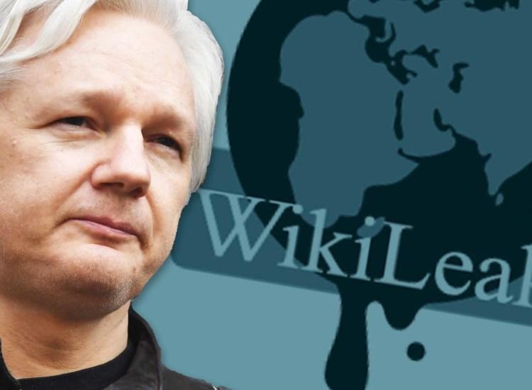 WikiLeaks ha recibido más de $37 millones de dólares en Bitcoin (BTC)