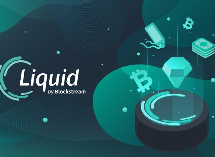 "La red ""Liquid Sidechain"" supera a Lightning Network en volumen de Bitcoin (BTC)"