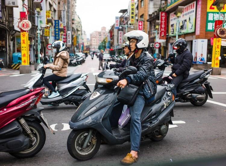 Empresa taiwanesa para renta de Scooters utilizará Tokens SLP para otorgar dividendos a inversores