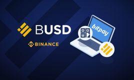 Bitpay agrega soporte para la stablecoin BUSD en asociación con…
