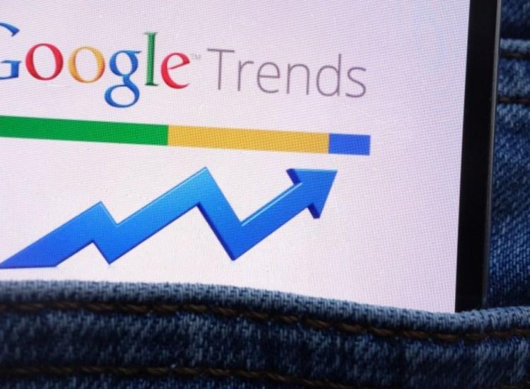 """""""Bitcoin Halving"""" toca el máximo histórico de búsqueda en Google Trends"""