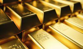 El oro y crisis económica: Inversores temen que bancos centrales…