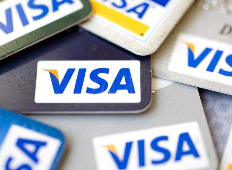 Visa presenta solicitud de patente para crear criptomonedas fiduciaras