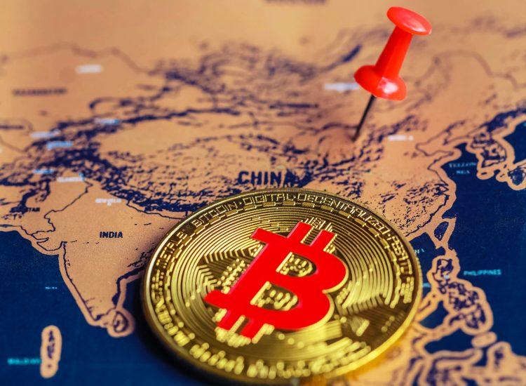 Estudio de Cambridge revela que la mayoría del hashrate global de Bitcoin (BTC) se concentra en China
