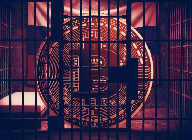 Legisladores rusos proponen nuevas leyes para prohibir la compra de criptomonedas con dinero en efectivo