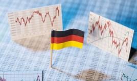 Alemania entra oficialmente en recesión económica a efectos del coronavirus