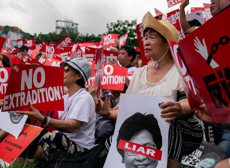 Hongkoneses usan Stablecoins para huir de los controles de capital chinos