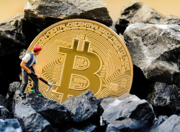 Hashrate de Bitcoin (BTC) experimenta un incremento después del ajuste de dificultad