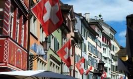 2 bancos suizos obtienen la aprobación reglamentaria para ofrecer servicios…