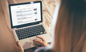 Sitio web de blogging Read.Cash recauda $100.000 USD en financiación colectiva