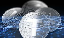 Tether incluye su token versión «SLP» en su página oficial…