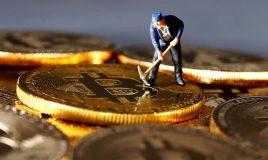 Caída del 5% en el valor de Bitcoin (BTC) presiona…
