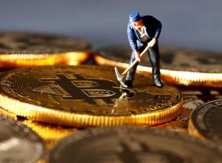 Caída del 5% en el valor de Bitcoin (BTC) presiona a los mineros con máquinas más antiguas