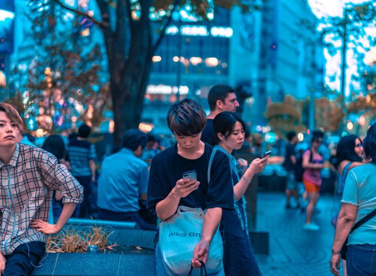 Países asiáticos adoptan tecnologías blockchain debido a la pandemia