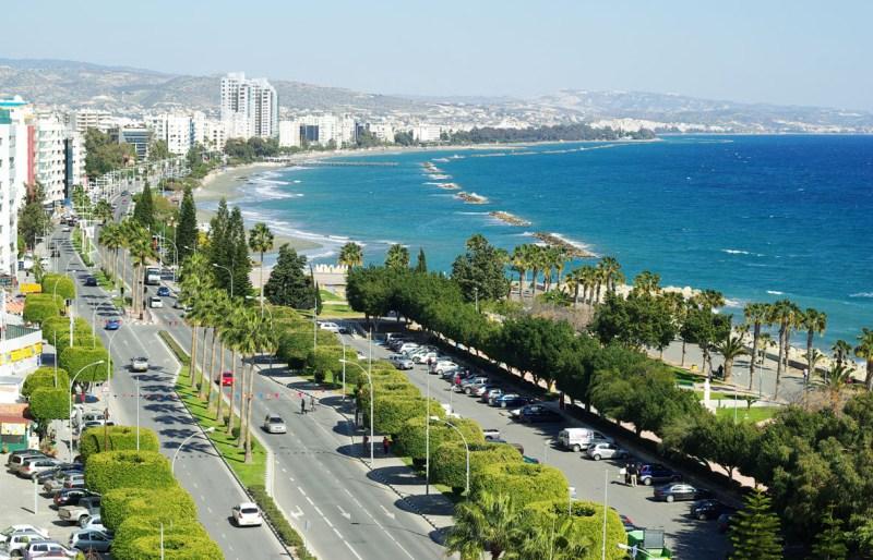 Śmiertelne potrącenie w Limassol