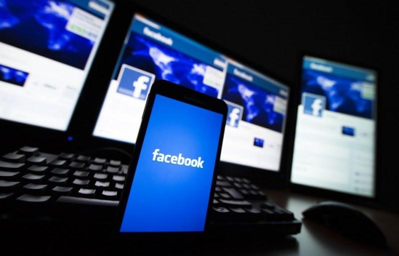 Coś psuje się Facebook