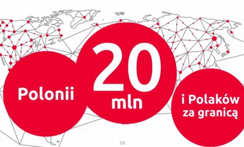 Dziś jest Dzień Flagi i Dzień Polonii i Polaków za Granicą