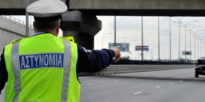 Potrójne kontrole na autostradach