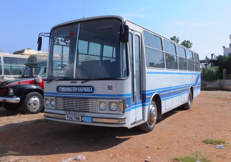 Autobusy szkolne będą bezpieczniejsze!