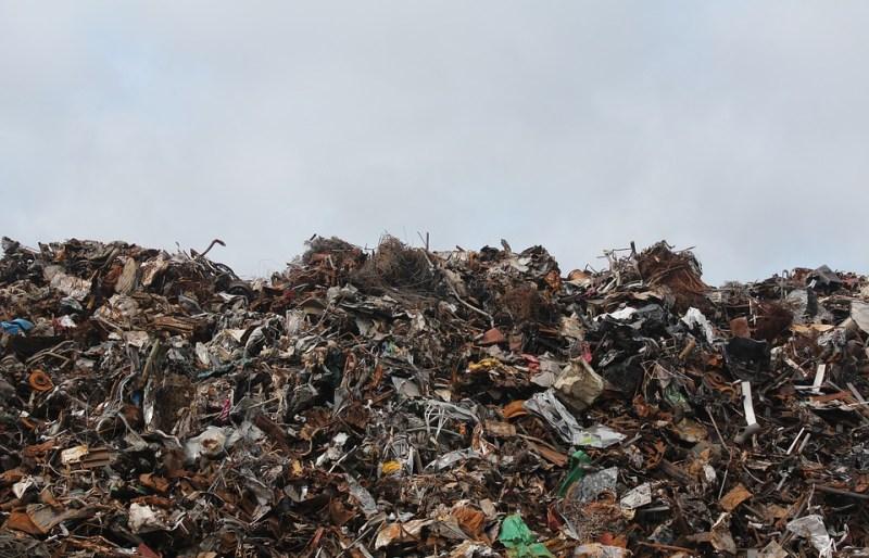 Cypr produkuje dwa razy więcej śmieci niż Polska