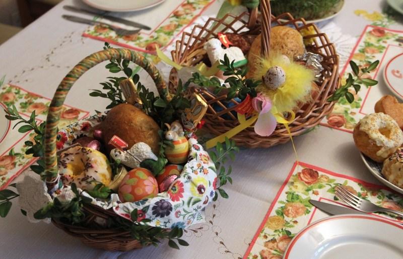 Polska Wielkanoc na Cyprze - gdzie i o której