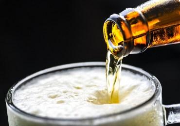 Wzrosła konsumpcja piwa