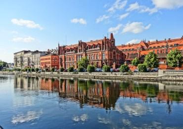 LOT: Warszawa - Bydgoszcz od 149 zł