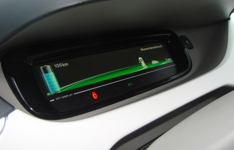 Zakaz elektryków na autostradzie